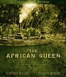 The African Queen - Movie Cover (xs thumbnail)