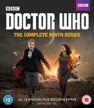 """""""Doctor Who"""" - British Movie Cover (xs thumbnail)"""