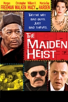 The Maiden Heist - Movie Poster (xs thumbnail)