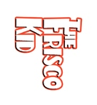 The Frisco Kid - Logo (xs thumbnail)