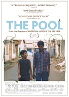 The Pool - Canadian Movie Poster (xs thumbnail)