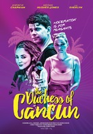 The Duchess of Cancun - Canadian Movie Poster (xs thumbnail)