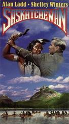 Saskatchewan - VHS cover (xs thumbnail)