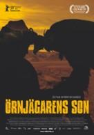 Eagle Hunter's Son - Swedish Movie Poster (xs thumbnail)