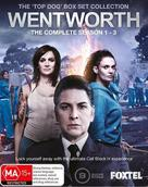 """Wentworth"" - Australian Blu-Ray cover (xs thumbnail)"
