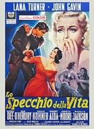 Imitation of Life - Italian Movie Poster (xs thumbnail)