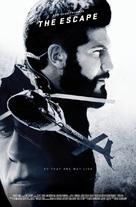 The Escape - Movie Poster (xs thumbnail)