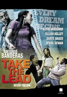Take The Lead - Malaysian DVD cover (xs thumbnail)