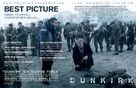 Dunkirk - For your consideration movie poster (xs thumbnail)
