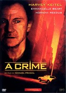 A Crime - Norwegian Movie Cover (xs thumbnail)