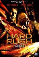Ambushed - Italian DVD movie cover (xs thumbnail)