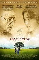 Local Color - Movie Poster (xs thumbnail)