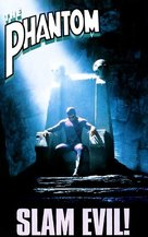 The Phantom - VHS cover (xs thumbnail)