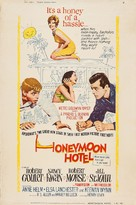 Honeymoon Hotel - Movie Poster (xs thumbnail)