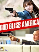God Bless America - poster (xs thumbnail)