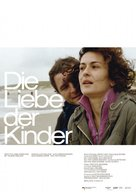 Die Liebe der Kinder - German Movie Poster (xs thumbnail)