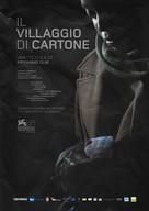 Il villaggio di cartone - Spanish Movie Poster (xs thumbnail)