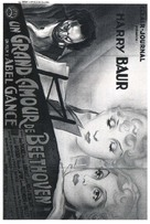Un grand amour de Beethoven - French Movie Poster (xs thumbnail)