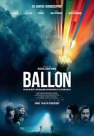 Ballon - Dutch Movie Poster (xs thumbnail)
