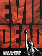 The Evil Dead - French Movie Cover (xs thumbnail)
