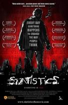 Statistics - Movie Poster (xs thumbnail)