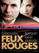 Feux rouges - French poster (xs thumbnail)