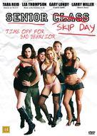 Senior Skip Day - Danish Movie Cover (xs thumbnail)