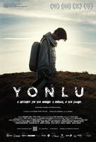 Yonlu - Brazilian Movie Poster (xs thumbnail)