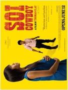 Soi Cowboy - British Movie Poster (xs thumbnail)