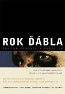 Rok dábla - Czech poster (xs thumbnail)