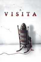 The Visit - Brazilian Movie Cover (xs thumbnail)