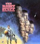 The Right Stuff - Movie Cover (xs thumbnail)