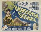 Hangover Square - Movie Poster (xs thumbnail)