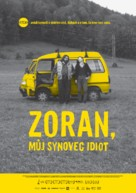 Zoran, il mio nipote scemo - Czech Movie Poster (xs thumbnail)