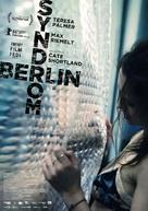 Berlin Syndrome - German Movie Poster (xs thumbnail)