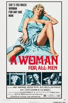 A Woman for All Men - Movie Poster (xs thumbnail)