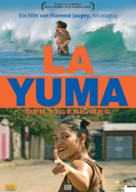 La Yuma - German Movie Poster (xs thumbnail)