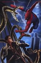 Spider-Man 2 - poster (xs thumbnail)