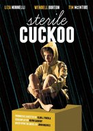 The Sterile Cuckoo - DVD cover (xs thumbnail)