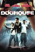 Doghouse - DVD cover (xs thumbnail)