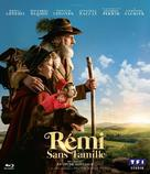 Rémi sans famille - French Blu-Ray movie cover (xs thumbnail)