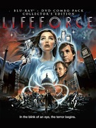 Lifeforce - Blu-Ray movie cover (xs thumbnail)