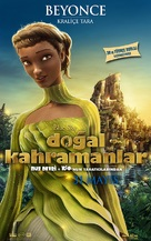 Epic - Turkish Movie Poster (xs thumbnail)