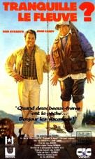 The Great Outdoors - French VHS movie cover (xs thumbnail)