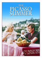 The Picasso Summer - Movie Poster (xs thumbnail)