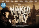 """Naked City"" - DVD cover (xs thumbnail)"