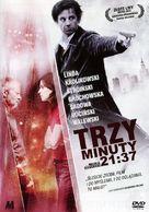 Trzy Minuty. 21:37 - Polish Movie Cover (xs thumbnail)