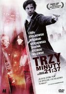 Trzy Minuty. 21:37 - Polish Movie Cover (xs thumbnail)