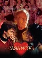 Casanova - poster (xs thumbnail)