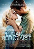 Safe Haven - Argentinian Movie Poster (xs thumbnail)